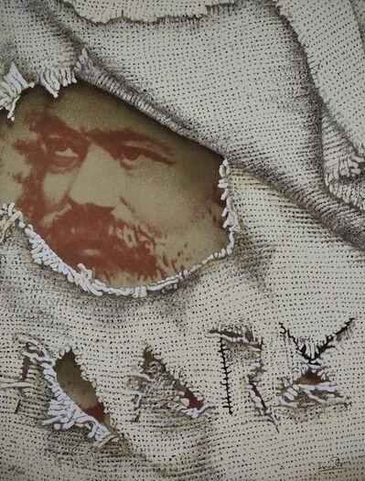 Manuel Boix Alvarez, 'Marx', 1978