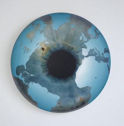 Marc Quinn, 'The Inner Eye - Ocean Waterfall', ca. 2013