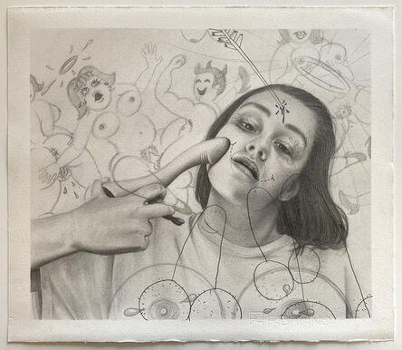 Frances Waite, 'Bang Bang', ca. 2021