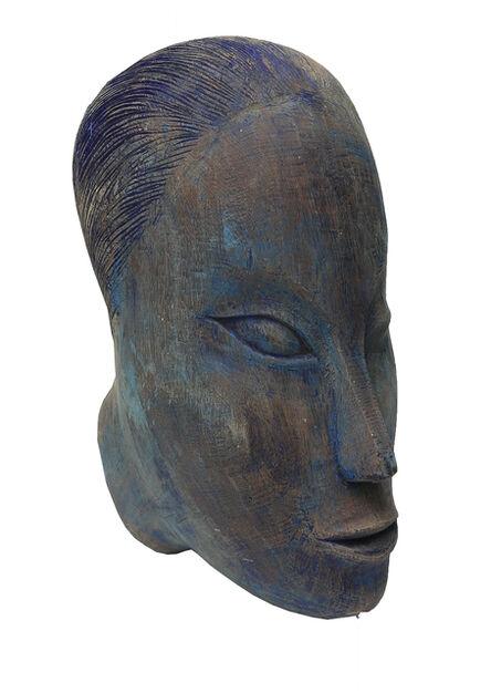 Alimi Adewale, 'A head full of dreams ', 2018