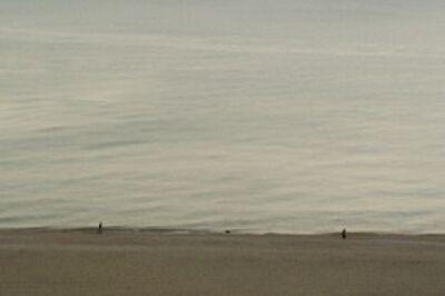 Tomio Seike, 'Overlook, 14-6198, Brighton', April 2010