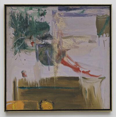 Julian Beck, 'Untitled', 10.12.1952