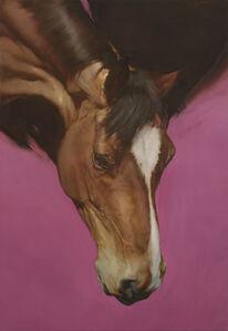Michael J. Austin, 'Equus VII', 2020