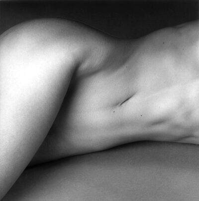 Robert Mapplethorpe, 'Lydia Cheng', 1987