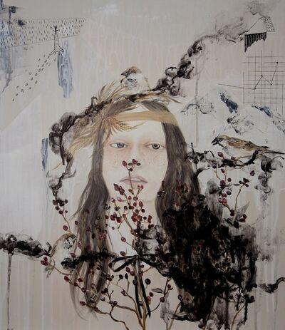 YI-SHIANG YANG, ' Wreathed', 2016