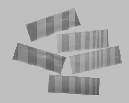 Parul Gupta, 'Vertical Perception #2', 2014-2015