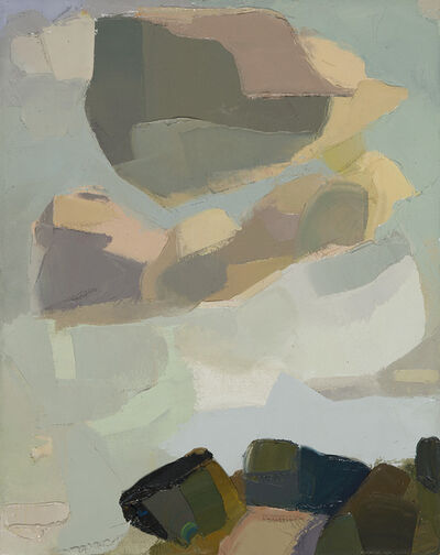 Rick Fox, 'Floating to Chauncey Creek', 2016