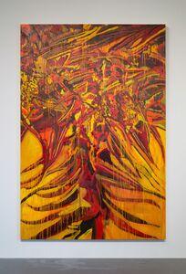 Rob Ventura, 'Fire Lily (Gloriosa Superba)', 2017