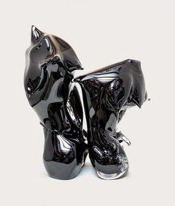 Henry Hussey, 'Untitled (Black Hermaphrodite I)', 2019