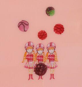 Heekyoung Song, 'Sweet Healing I', 2013