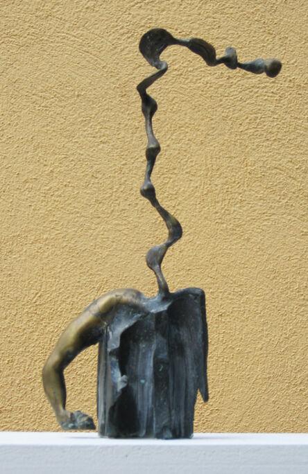 Eduardo Arranz-Bravo, 'Gran Espiral', 1972