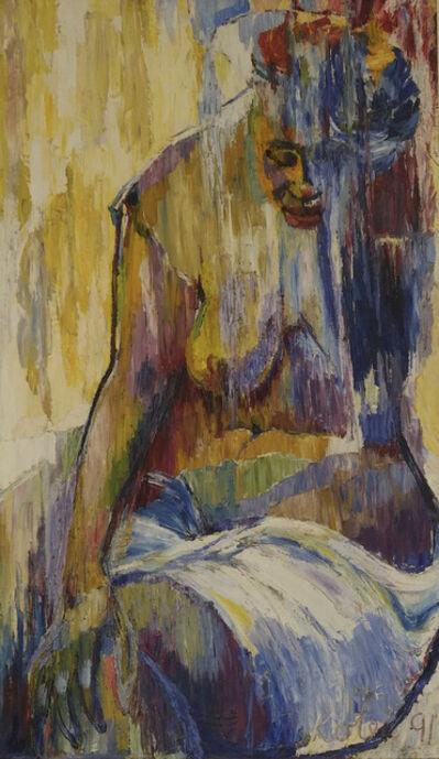 Amon Kotei, 'Untitled', 1991