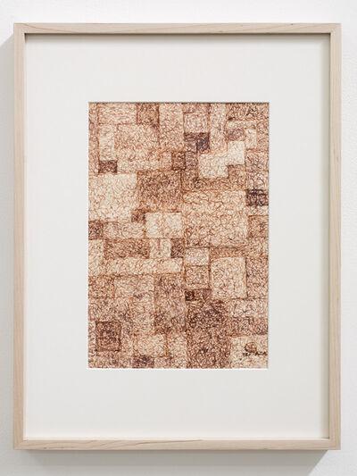 """Eduardo Terrazas, '8.12, from the series """"Textures""""', 2003-2005"""