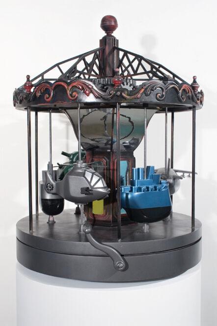 Esteban Blanco, 'Toy Carousel', 2012