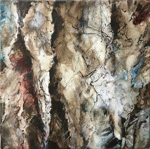 A.E. Godwin, 'Debris Flow Reyes Mountain 2', 2018