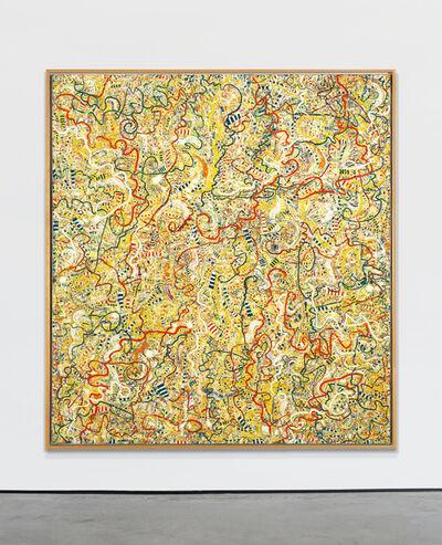 Evgeny Chubarov, 'Untitled', 1992-1993