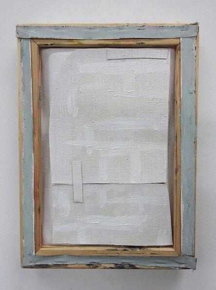 Guillermo Caivano, 'Foe Folded', 2020