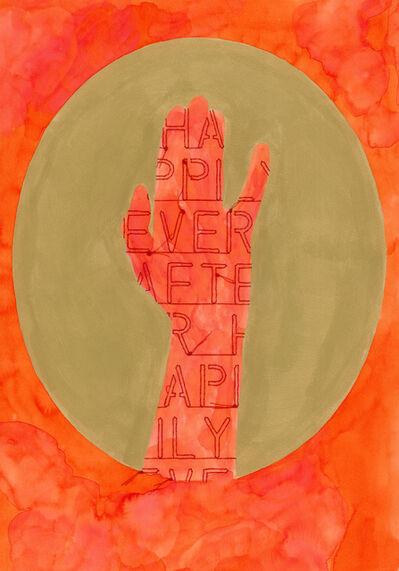 Gwen Shockey, 'Happy Ending, 6', 2014