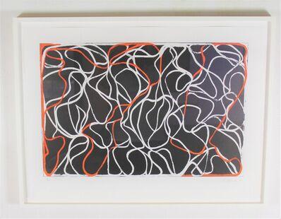 Brice Marden, 'Richard's Muse', 2001