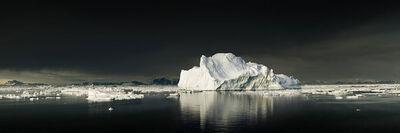 David Burdeny, 'Weddell Sea Entrance, Antarctica', 2007
