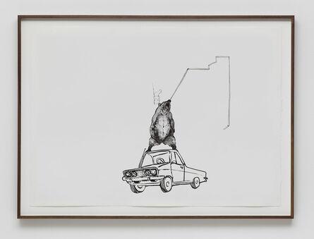 Abraham Cruzvillegas, 'Autoconcanción 5', 2016