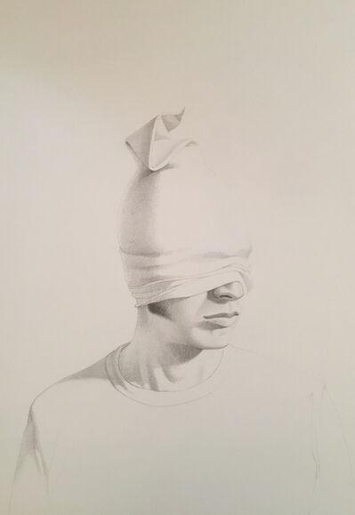 Vonn Cummings Sumner, 'Untitled Drawing 3', 2018