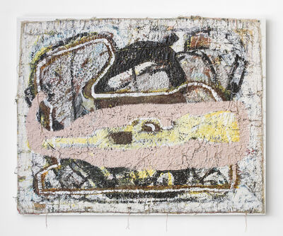 Michael Luchs, 'Untitled (Rabbit) ', 2014