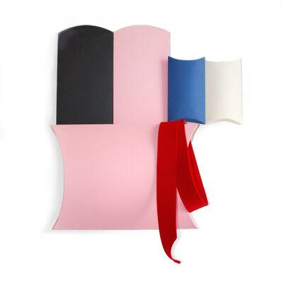 Jesse Amado, 'Fashionable Beuys in Bauhaus #2', 2017