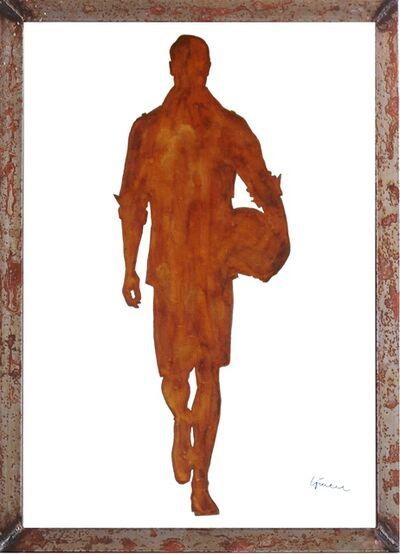 Gerhard Völkle, 'On the Road 4 (framed)', 2012