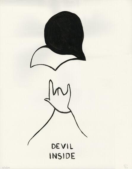 Petites Luxures, 'Devil Inside', 2018