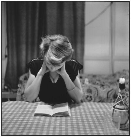 Elliott Erwitt, 'Lucienne Van Kan, New York City, USA', 1954