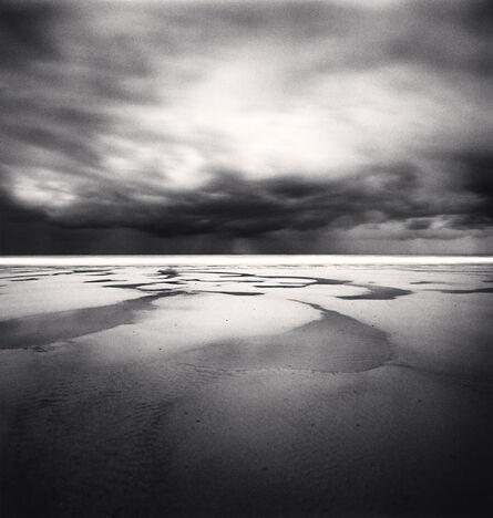 Michael Kenna, 'Early Morning Storm, Calais, Pas-de-Calais, France', 1998