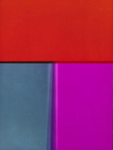 Hanno Otten, 'Colorblock 1997/42', 1997