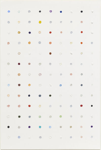 Eduardo Santiere, 'Symphony #4', 2012