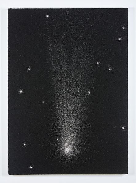 Farhad Moshiri, 'Falling Star', 2014