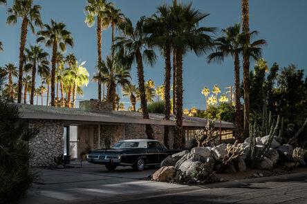 Tom Blachford, 'Deepwell Dodge - Midnight Modern', 2019