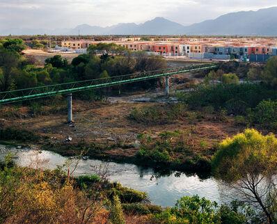 Alejandro Cartagena, 'Untitled Lost River #22', 2008