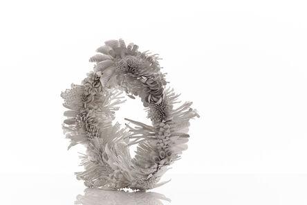 Junko Mori, 'Silver Poetry; Spring Fever Ring', 2014