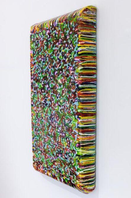Alan Bee, 'Nectar', 2018