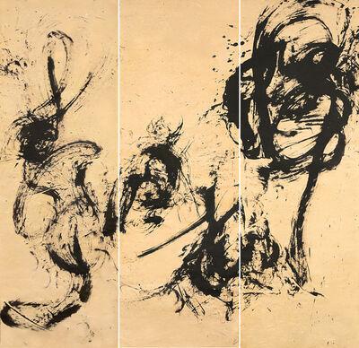Hsu Yung Chin 徐永進, '歸根曰靜 Returning to the source is serenity', 2014