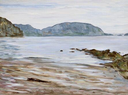 Terrill Welch, 'West Coast Grey', 2021
