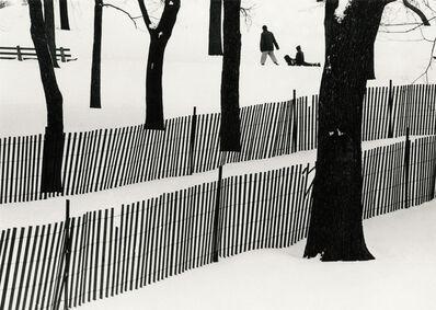 Yasuhiro Ishimoto, 'Chicago, c.1950s–60s', printed c.1980s
