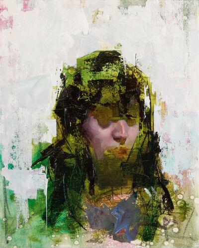 John Wentz, 'Imprint No. 4', 2015
