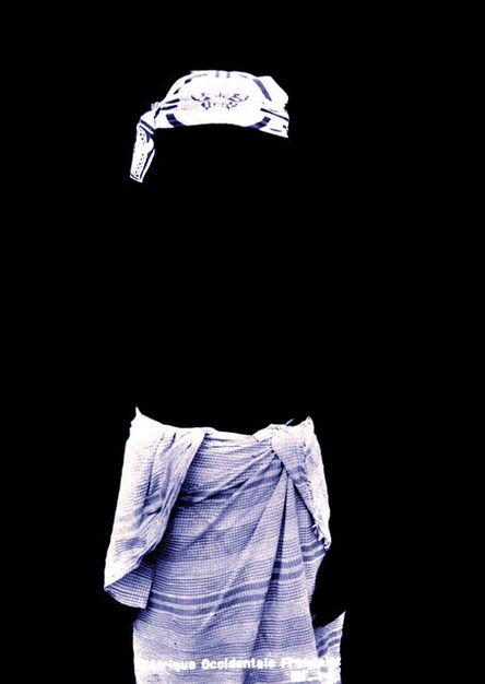 Mbali Dhlamini, 'Untitled (Afrique Occidentale, Jeune Femme)', 2017