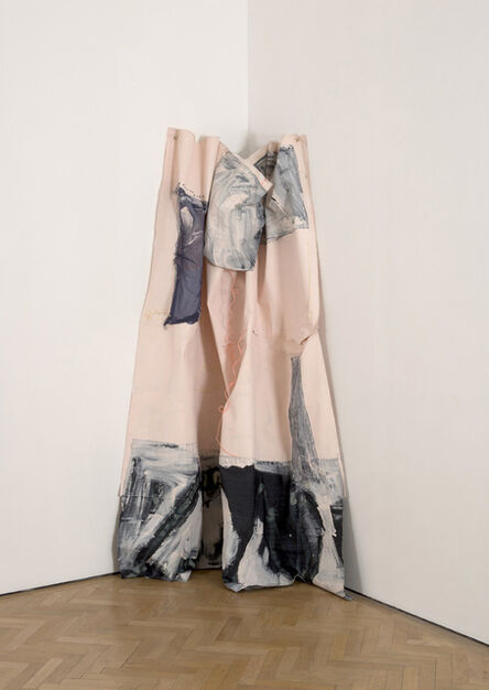 Isabel Yellin, 'But and Oh and Why (Just Like That)', 2014