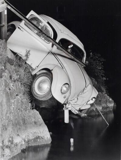 Arnold Odermatt, 'Stansstad ', 1958