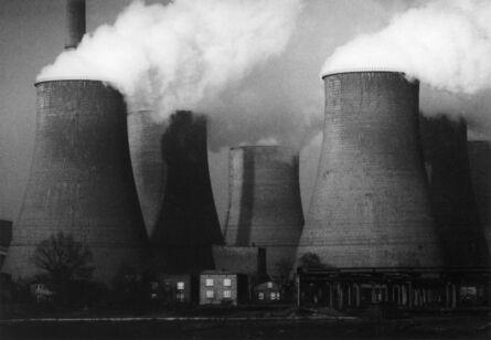Michal Cala, 'The Lagisza Power Station', 1978