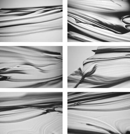 Alyson Shotz, 'Fundamental Forces', 2010