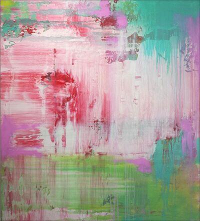 Mirtha Moreno, 'In the Mix ', 2015