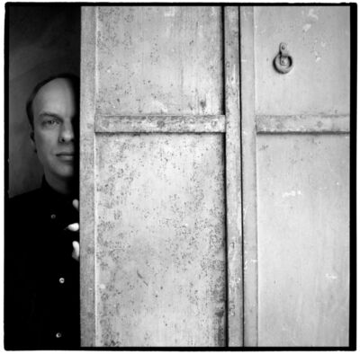 Karen Kuehn, 'Brian Eno • 1989 •NYC • Interview Magazine', 1989